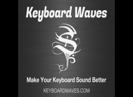 Keyboard Waves