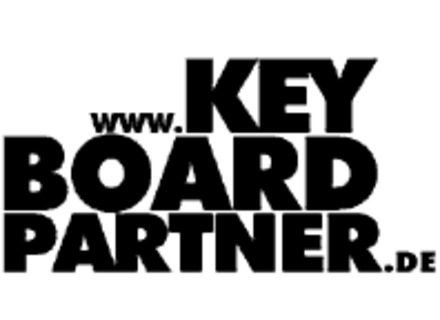 KeyboardPartner