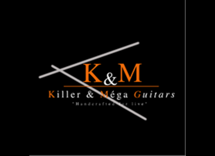 Killer Mega Guitars