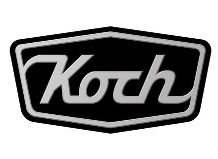 Combos Guitare Koch