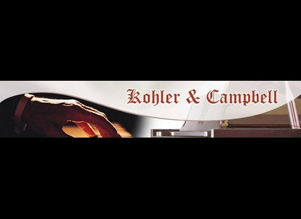 Kohler and Campbell