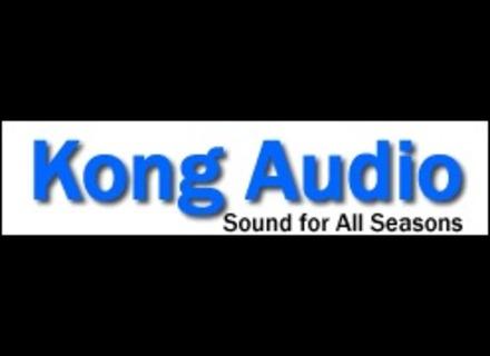 Kong Audio