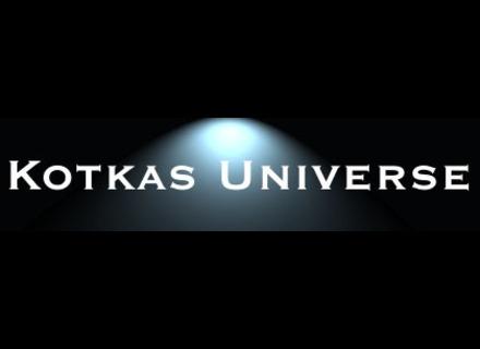 Kotkas Univers
