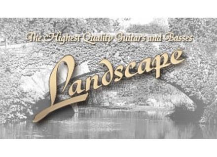 Landscape Guitars