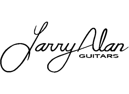 Larry Alan Guitars