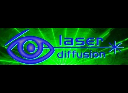 Laser Diffusion