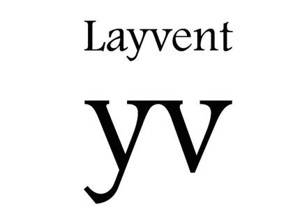 Layvent