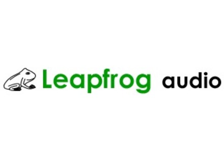 Leapfrog Audio