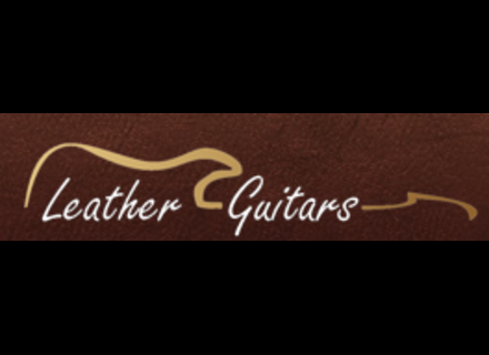 Leather Guitars