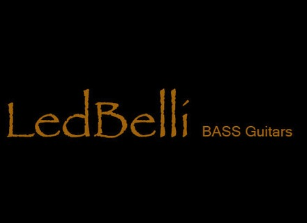 LedBelli Bass Guitars