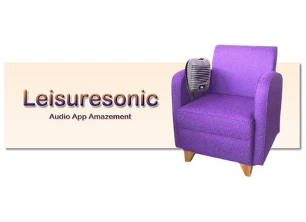 Leisuresonic