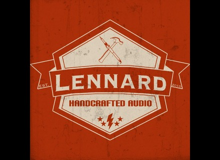 Lennard Audio