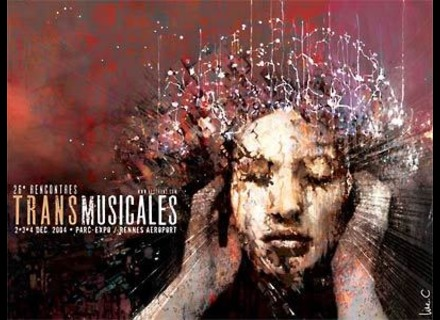 Les Rencontres Transmusicales