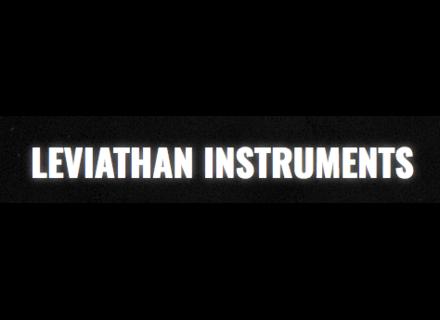 Leviathan Instruments