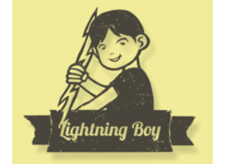 Lightning Boy Audio
