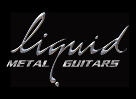 Liquid Metal Guitars