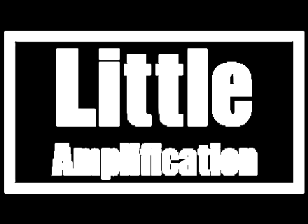 Little Amplification