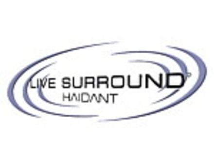 Live-surround