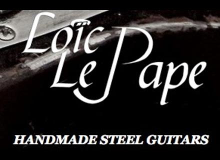 Loïc Le Pape
