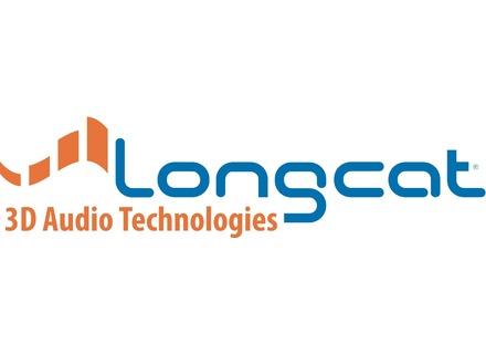 Longcat Audio