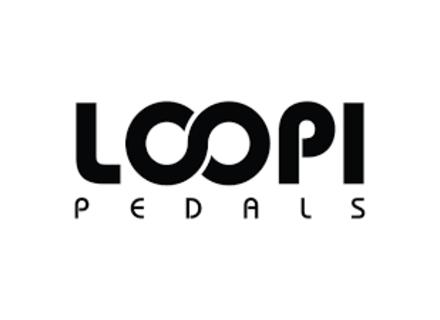 Loopi Pedals