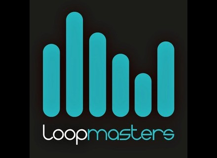Informatique musicale Loopmasters