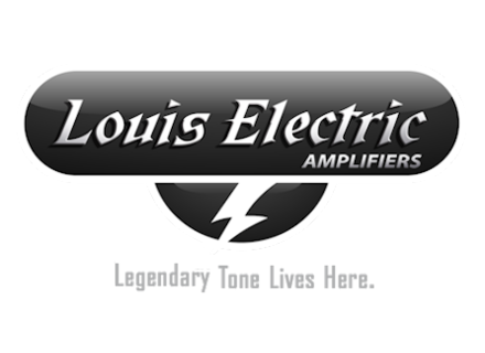 Louis Electric Amplifiers