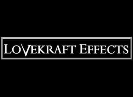 Lovekraft Effects