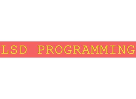 LSD Programming