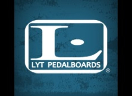LYT Pedalboards