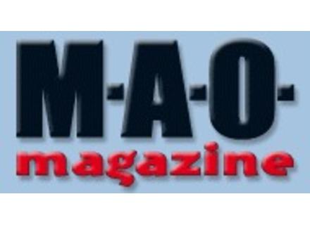 M.A.O. Magazine
