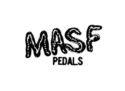 M.A.S.F. Pedals