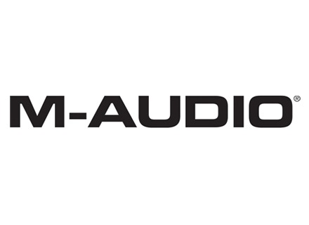 M-Audio Other musical instruments
