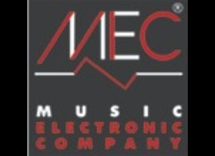 M.E.C. Pickups