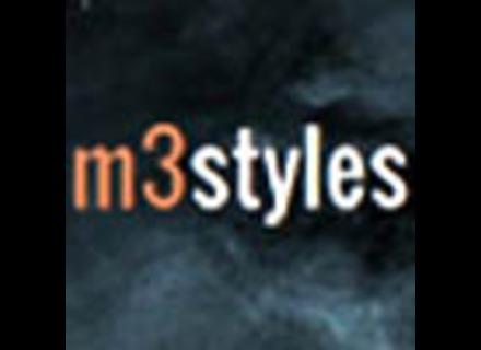 m3styles