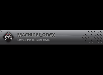 Machinecodex