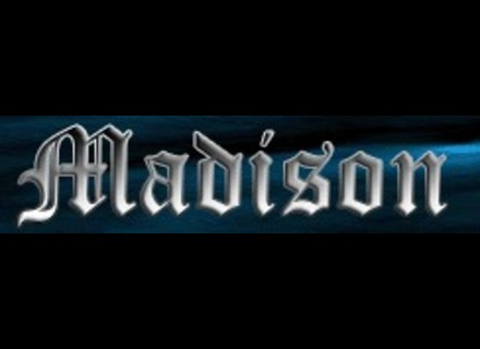Madison Amps