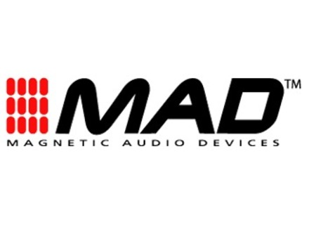 Magnetic Audio Devices