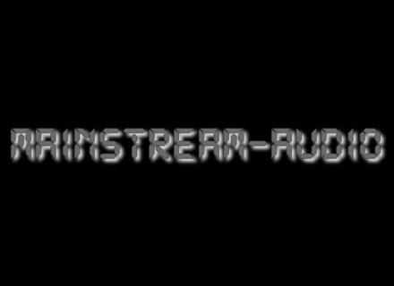 Mainstream Audio