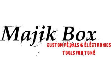 Majik Box