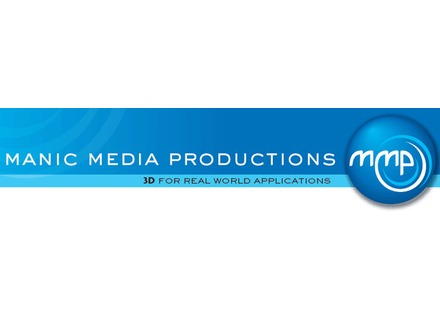 Manic Media Productions