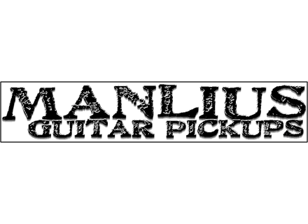 Manlius Guitar Pickups