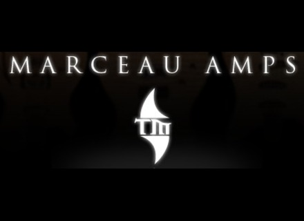 Marceau Amps
