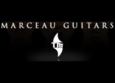 Marceau Guitars