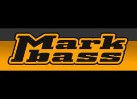 Markbass Bass Amplifiers