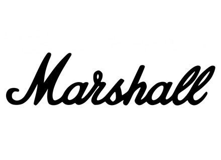Marshall Bass Guitars