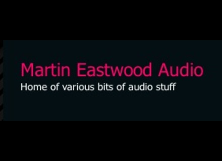 Martin Eastwood Audio