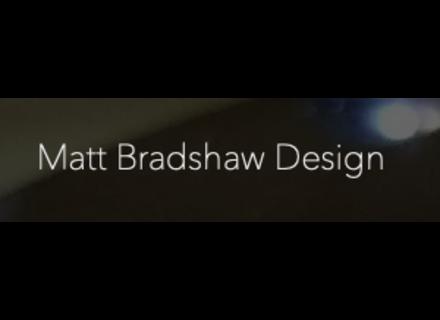 Matt Bradshaw Design