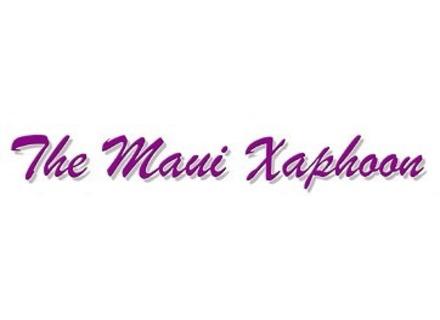 Maui Xaphoon