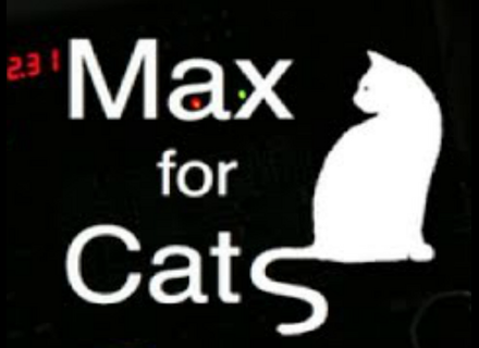 Max for Cats